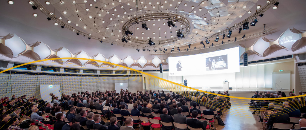 The leading innovation event in sustainable energy