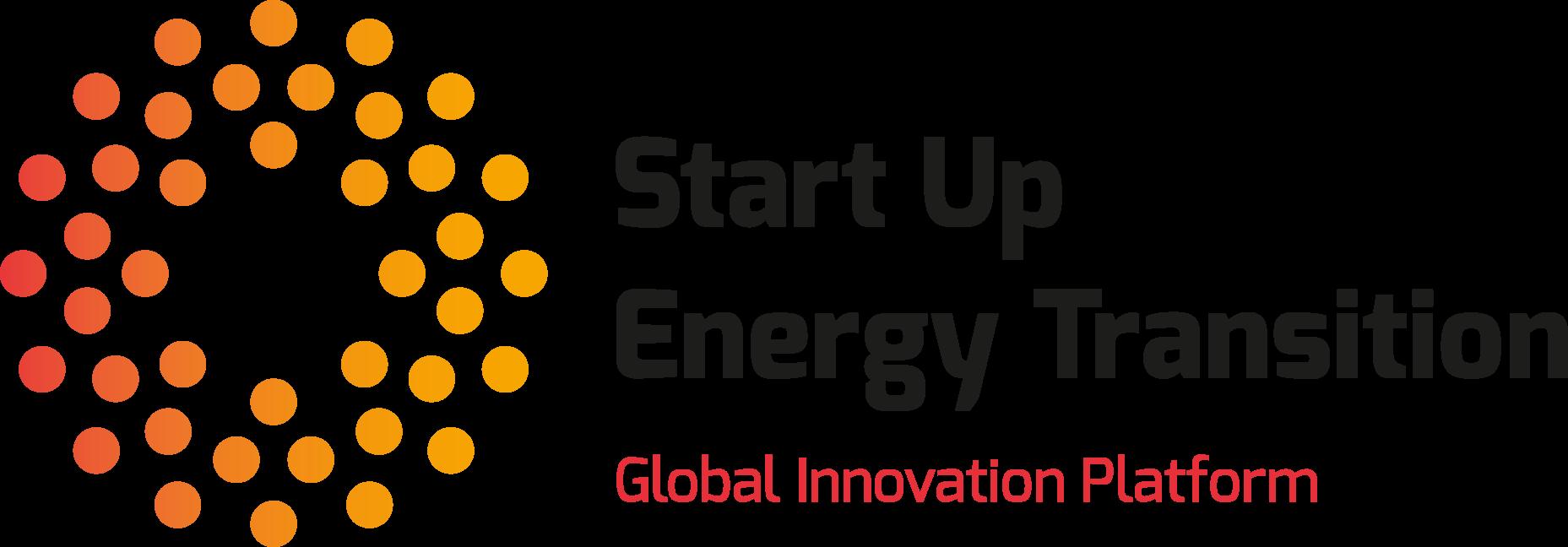 Start Up Energy Transition